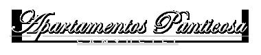 apartamentos panticosa Logo